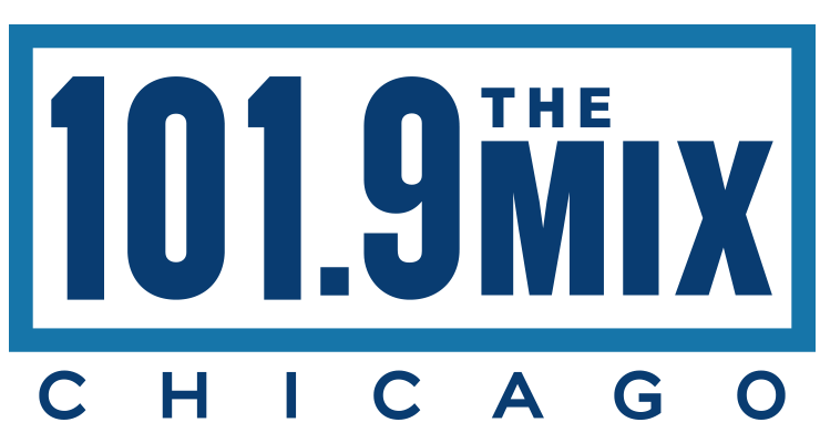 101.9fm The MIX – WTMX Chicago
